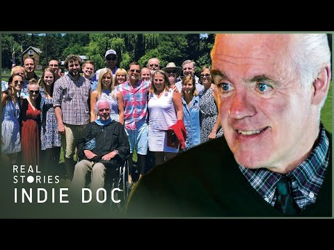 Mr. Connolly Has ALS (Inspirational Person Documentary) - Real Stories Original