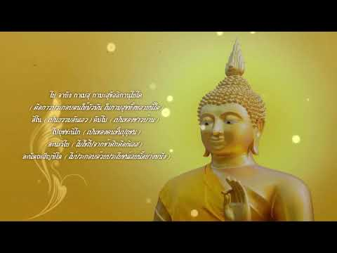 ธัมมจักกัปปวัตตนสูตร---แปลไทย