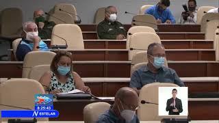Cuba: analiza Gobierno temas de la actualidad nacional