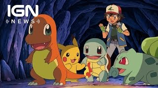A New Pokemon Character Has Been Announced - IGN News