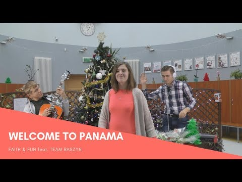 Video: World Youth Day Panama 2019 Promo Song -
