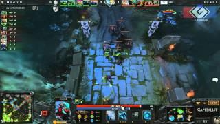 iG vs Lai Game 1 - G-League 2014 - @DotaCapitalist