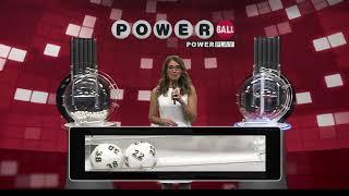 Powerball 20210619