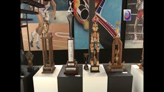Salón del Deporte en Cuba preserva  éxitos de atletas y entrenadores