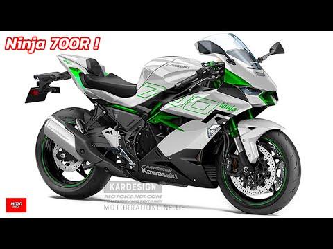 ลือลั่น-Kawasaki-Ninja-700R-โม
