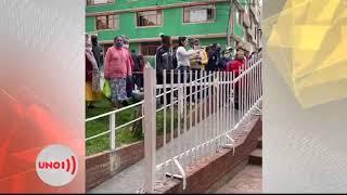Cadenas de falsas noticias sobre entrega de ayudas incitan peligrosas aglomeraciones en cuarentena