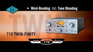 710 Twin-Finity Mic Pre & D.I.