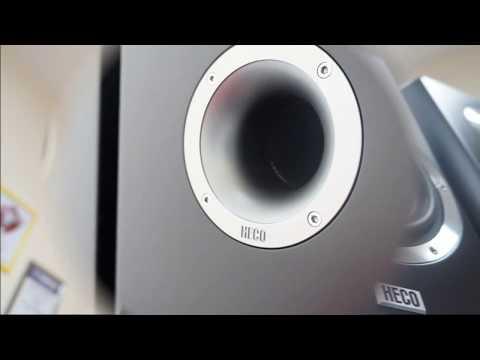 HECO Elementa 300 & Cambridge Audio CXA 80 & Oppo BDP-83SE или измерим успех