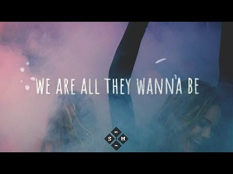 connectYoutube - Madison Mars - All They Wanna Be (Lyrics) ft. Caslin