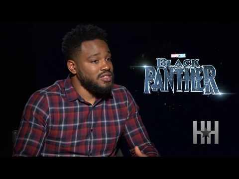 'Black Panther' Director Ryan Coogler Talks About The Wonder Of Wakanda
