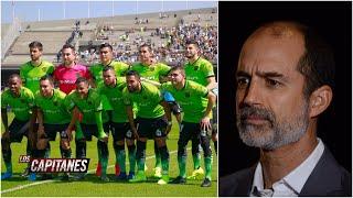 Guillermo Cantú, presidente de FC Juárez: 'Hay que armar al equipo'   Los Capitanes