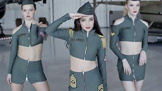 Kendall Vertes 'Wear 'Em Out' Music Video Teaser