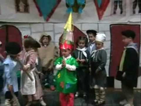 """2009/10 """"ZIRIPOT: A Carnival's story"""""""