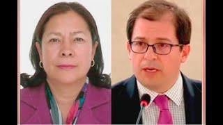Fiscal de caso Odebrecht dice que la sacaron del caso por sus decisiones