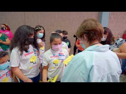 Lanzan competencia de jóvenes emprendedores para comercializar limonada