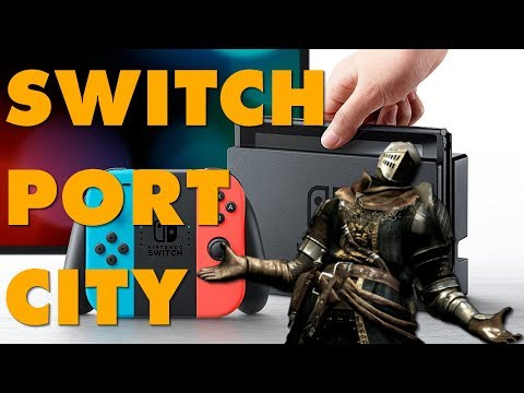 connectYoutube - Nintendo Switch Is Littered With Ports... And That's A Good Thing?
