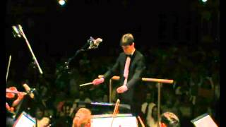 Tchaikovsky: Symphony No. 6 (3rd and 4th movements)