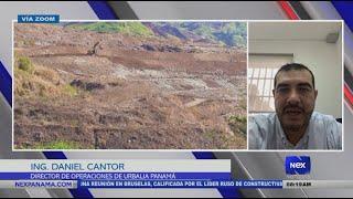 Entrevista a Ing. Daniel Cantor, Director de operaciones de urbania Panamá