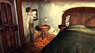 Syberia Прохождение Часть 1: Прибытие
