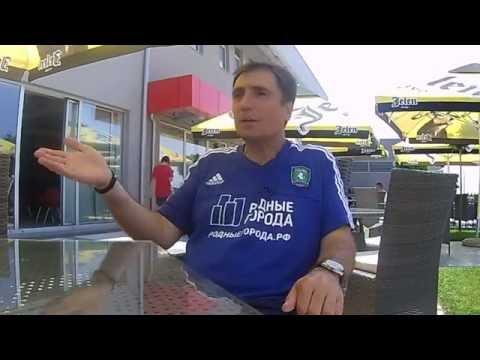 Интервью с Джордже Йокичем в Сербии