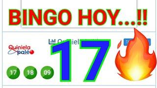 RESULTADOS de HOY...!! (( 17 )) BINGO HOY /Loteria LEIDSA de HOY /GANAR LAS LOTERIAS MAS PARA HOY