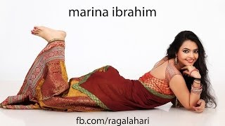 Marina Ibrahim Ragalahari Exclusive Photo Shoot - RAGALAHARIPHOTOSHOOT