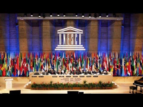 US withdrawing from multilateral world