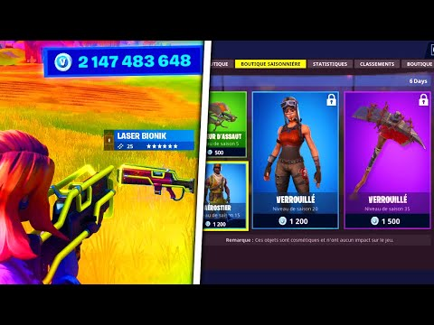 Where Can I Practice In Fortnite