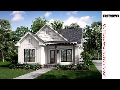 แบบบ้านชั้นเดียว-Plan-430-40-C