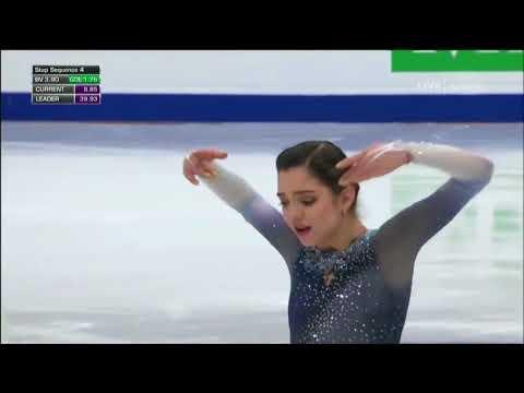Pyeong Chang Olympics Judges Figure Skating ISU
