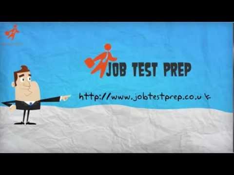 connectYoutube - Situational Judgement Test Preparation - by JobTestPrep