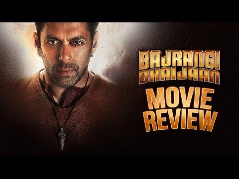 Bajrangi Bhaijaan - Movie Review