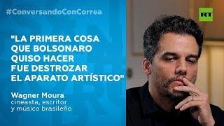 Wagner Moura: