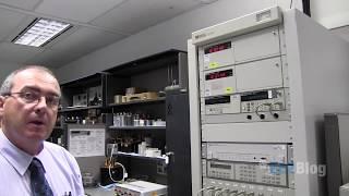 EEVblog #1040 - Caesium Beam Frequency Standards