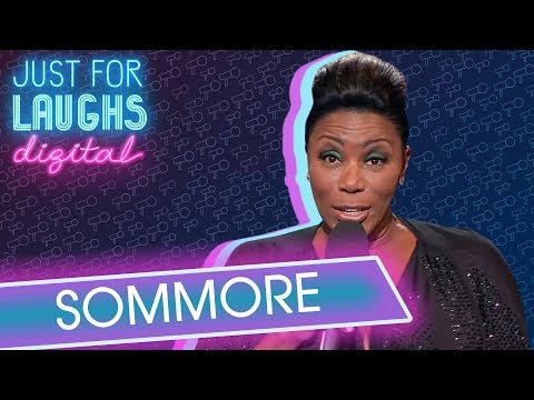 Sommore Is Addicted To Drama