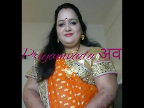 Priyamvada Awasthis Singer,Yatindragovil