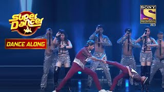 'Ek Pal Ka Jeena' पर Contestants ने दिया Sensational Performance | Super Dancer | Dance Along - SETINDIA