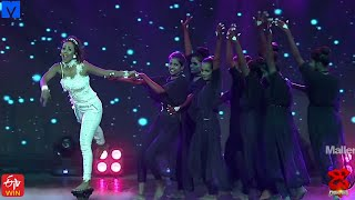Aishwarya Performance Promo - Dhee Champions (#Dhee12) - 24th June 2020 - Sudigali Sudheer - MALLEMALATV