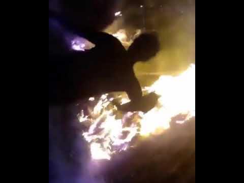 Laranjeira Nhanderu é atacada, tem Casa de Reza incendiada em MS