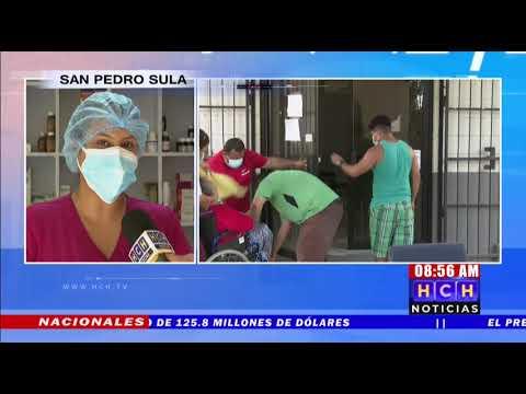 """¡Preocupante!Por temor a morir, cinco pacientes del triage de Infop rechazaron cupo Catarino Rivas"""""""