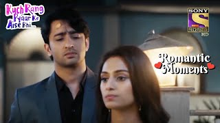 To The New Beginnings | Kuch Rang Pyar Ke Aise Bhi | Romantic Moments - SETINDIA