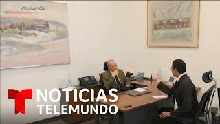 Las Noticias de la mañana, jueves 20 de febrero de 2020 | Noticias Telemundo
