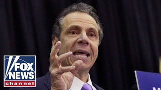 Live: NY Governor Cuomo holds a press conference
