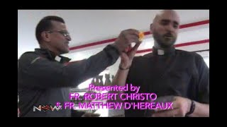 Talk Yuh Talk - Fathers Robert Christo and Matthew D'hereaux