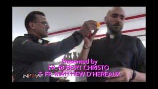 Talk Yuh Talk - Fathers Robert Christo and Matthew D'hereaux