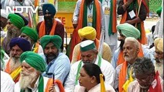 200 Farmers Start 'Kisan Parliament' At Jantar Mantar In Delhi - NDTV