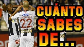 ¿CUÁNTO SABES DE... Peores Equipos Peruanos en Libertadores ? Preguntas Y Respuestas ????
