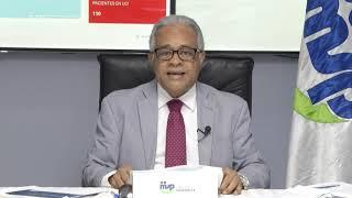 Boletín #76 Coronavirus. Ministro de Salud. Videoconferencia 03/06/2020