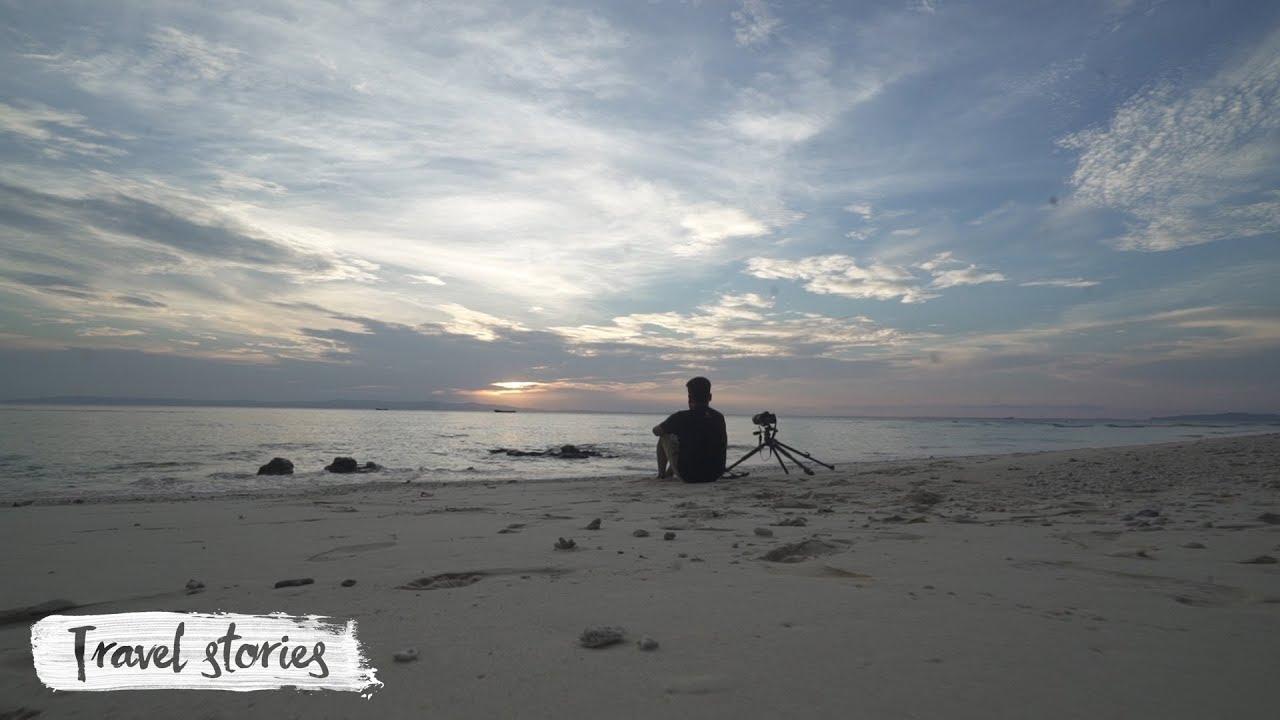 Neil Island~ Final Episode : Andaman : PowerDrift