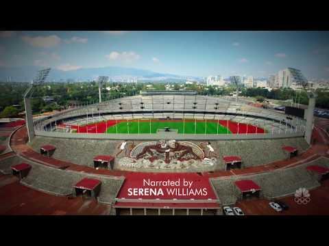 Serena Williams narrates '1968', airing Feb. 25 on NBC